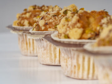 Muffin Tray Kalıpları